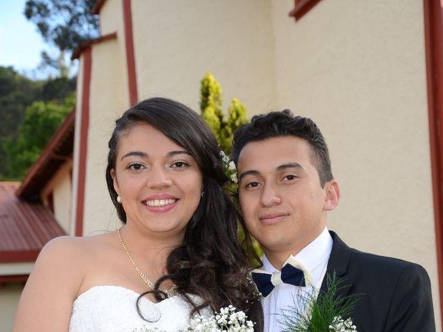El matrimonio de Harold y Alejandra en Bogotá, Bogotá DC 11