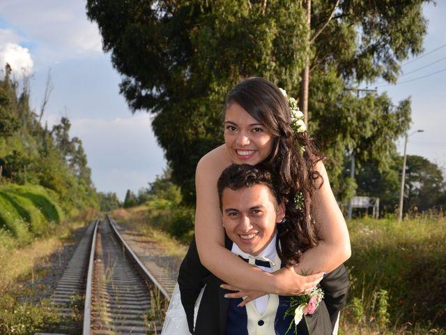 El matrimonio de Harold y Alejandra en Bogotá, Bogotá DC 12