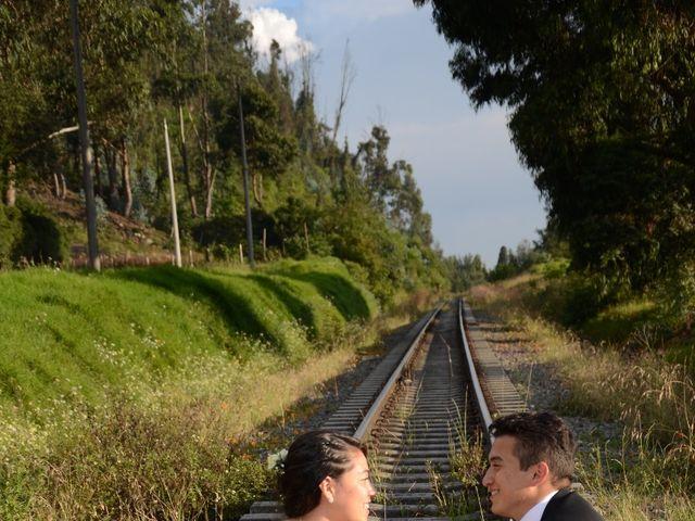 El matrimonio de Harold y Alejandra en Bogotá, Bogotá DC 13