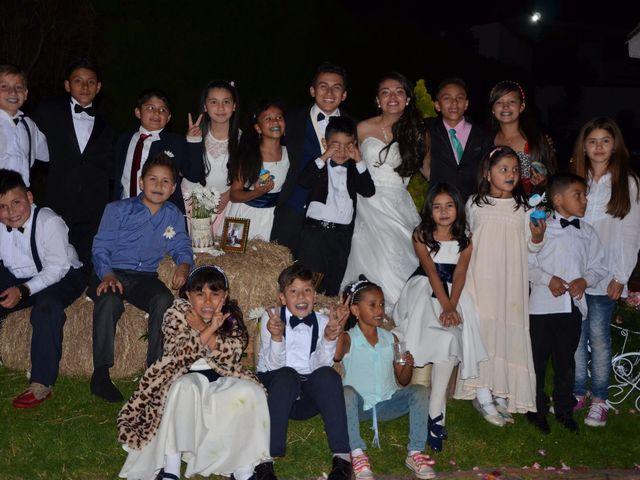 El matrimonio de Harold y Alejandra en Bogotá, Bogotá DC 19