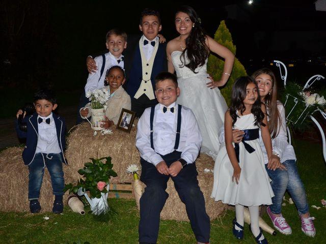 El matrimonio de Harold y Alejandra en Bogotá, Bogotá DC 20