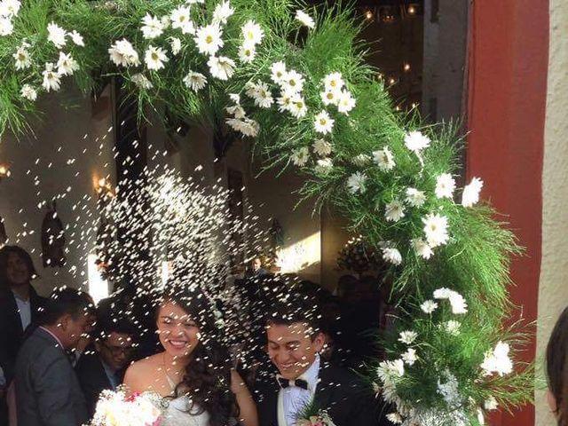 El matrimonio de Harold y Alejandra en Bogotá, Bogotá DC 21