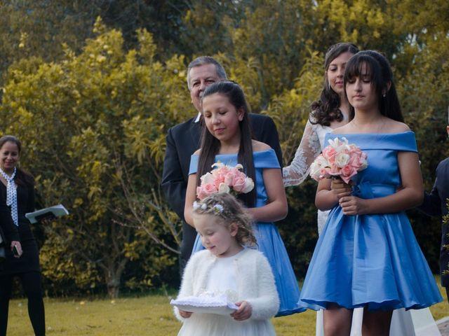 El matrimonio de LuisFe y Diana  en Cota, Cundinamarca 7