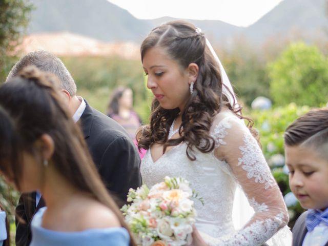 El matrimonio de LuisFe y Diana  en Cota, Cundinamarca 2