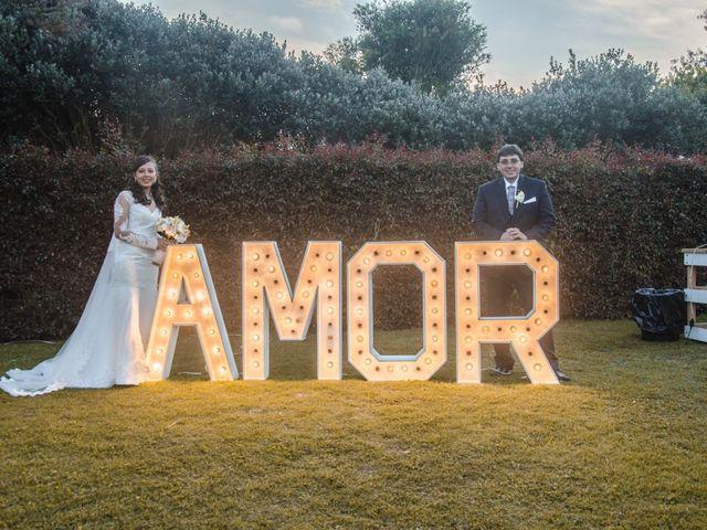 El matrimonio de LuisFe y Diana  en Cota, Cundinamarca 8