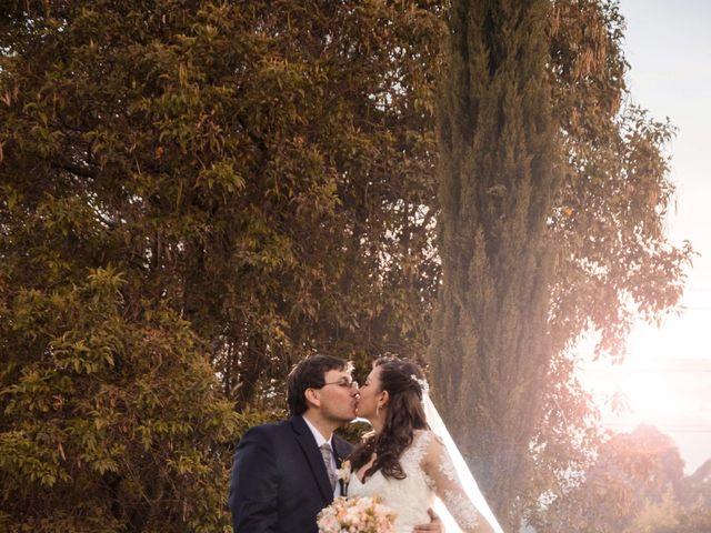 El matrimonio de LuisFe y Diana  en Cota, Cundinamarca 18