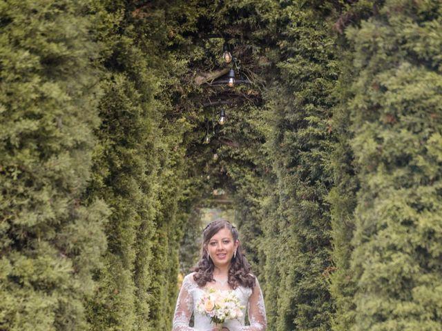 El matrimonio de LuisFe y Diana  en Cota, Cundinamarca 19