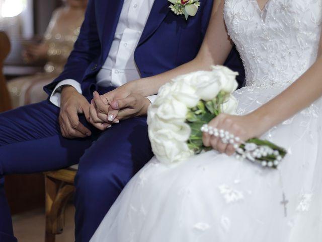 El matrimonio de Julian y Daniela en Ibagué, Tolima 7