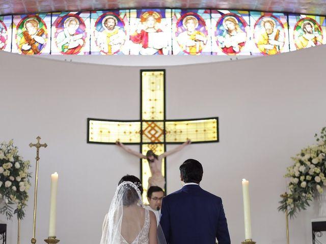El matrimonio de Julian y Daniela en Ibagué, Tolima 8