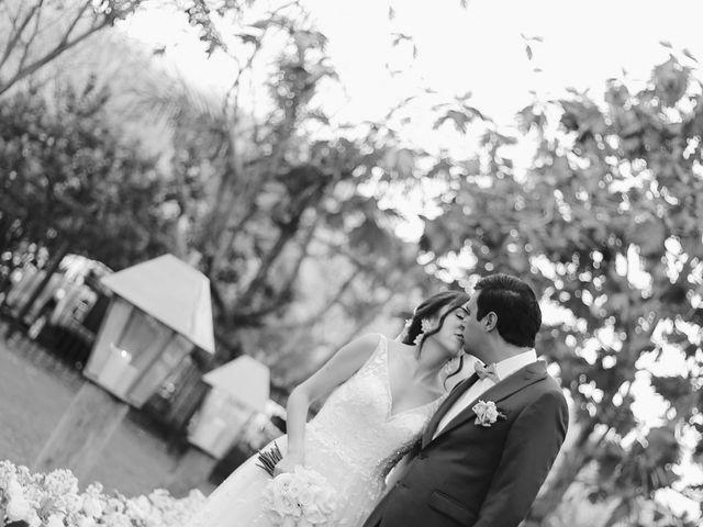 El matrimonio de Julian y Daniela en Ibagué, Tolima 23