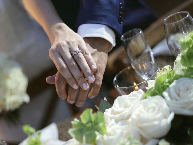 El matrimonio de Julian y Daniela en Ibagué, Tolima 26