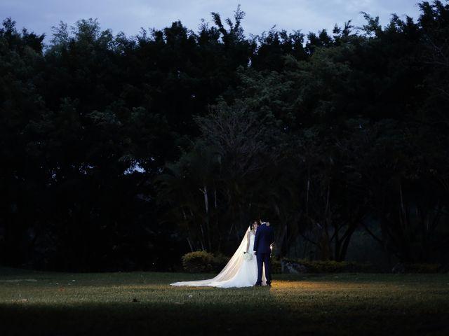El matrimonio de Julian y Daniela en Ibagué, Tolima 1