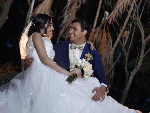 El matrimonio de Julian y Daniela en Ibagué, Tolima 27