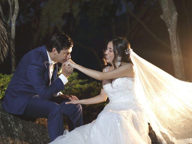 El matrimonio de Julian y Daniela en Ibagué, Tolima 28