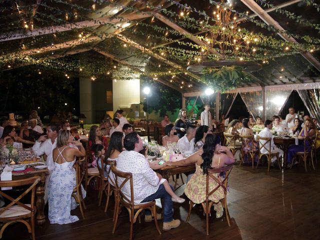 El matrimonio de Julian y Daniela en Ibagué, Tolima 30
