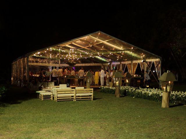 El matrimonio de Julian y Daniela en Ibagué, Tolima 32