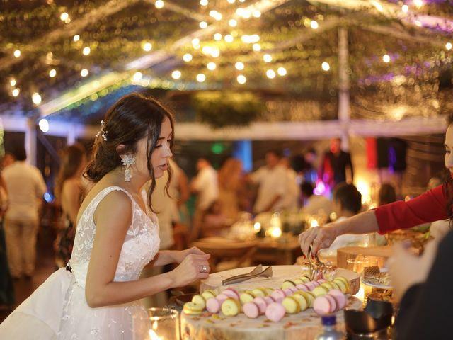 El matrimonio de Julian y Daniela en Ibagué, Tolima 34