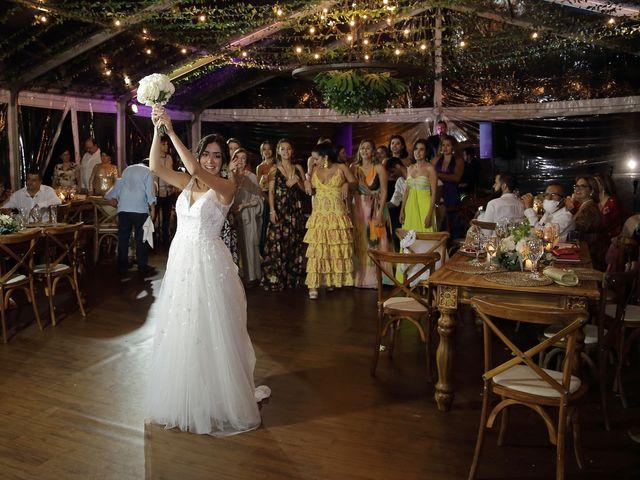 El matrimonio de Julian y Daniela en Ibagué, Tolima 35
