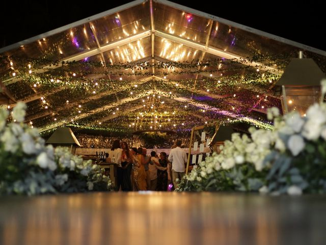El matrimonio de Julian y Daniela en Ibagué, Tolima 36
