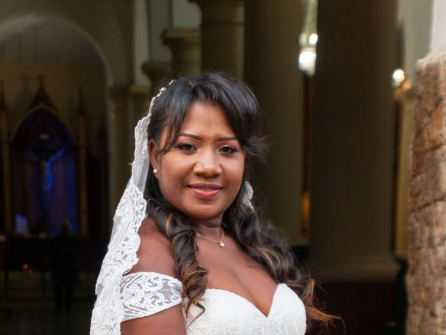 El matrimonio de Marcela y Camilo en Medellín, Antioquia 5