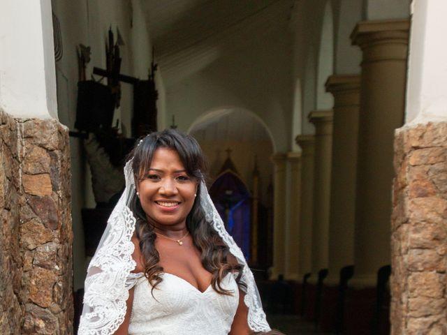 El matrimonio de Marcela y Camilo en Medellín, Antioquia 6