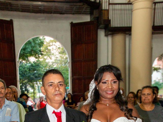 El matrimonio de Marcela y Camilo en Medellín, Antioquia 8