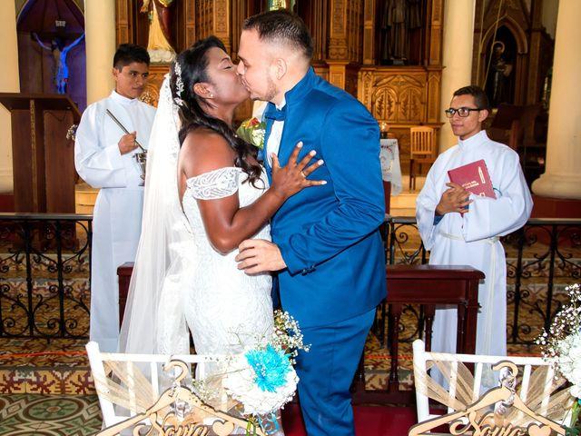 El matrimonio de Marcela y Camilo en Medellín, Antioquia 10