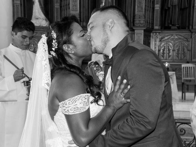 El matrimonio de Marcela y Camilo en Medellín, Antioquia 11