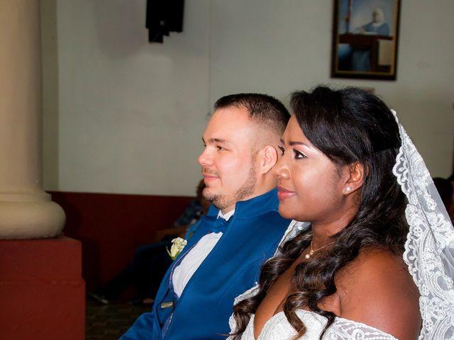 El matrimonio de Marcela y Camilo en Medellín, Antioquia 13