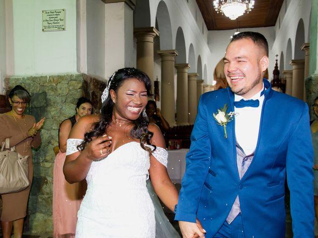 El matrimonio de Marcela y Camilo en Medellín, Antioquia 14