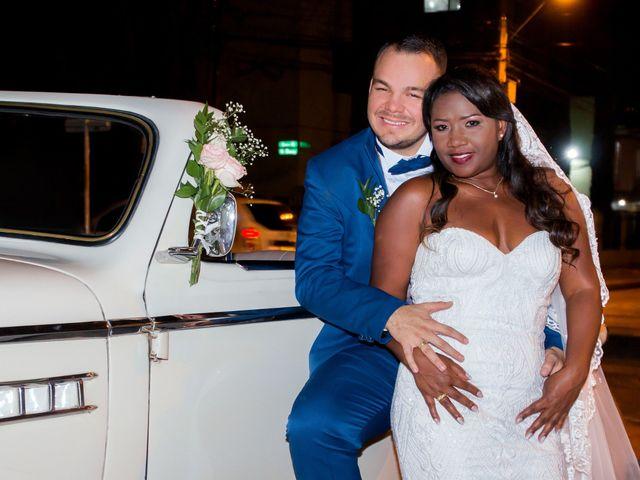 El matrimonio de Marcela y Camilo en Medellín, Antioquia 15