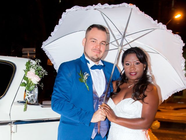 El matrimonio de Marcela y Camilo en Medellín, Antioquia 16