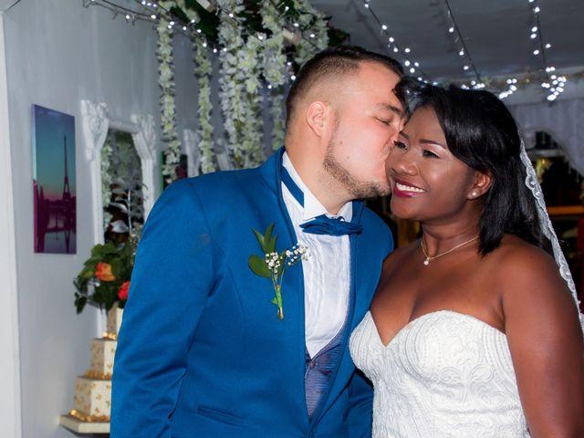 El matrimonio de Marcela y Camilo en Medellín, Antioquia 18