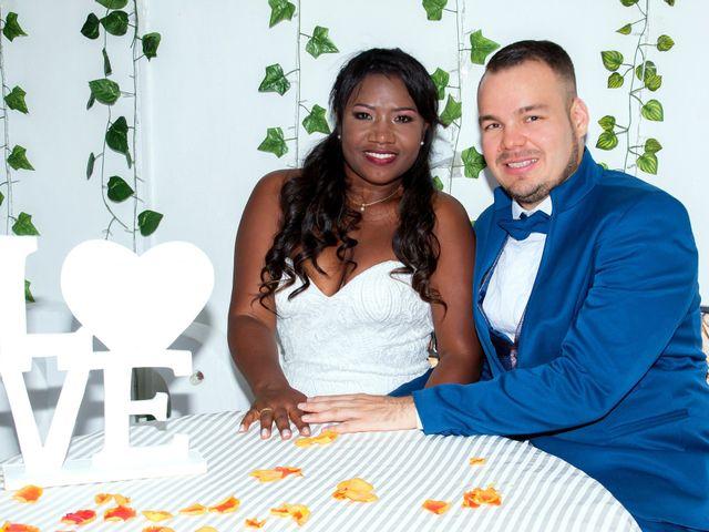 El matrimonio de Marcela y Camilo en Medellín, Antioquia 19