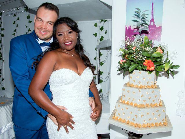 El matrimonio de Marcela y Camilo en Medellín, Antioquia 22