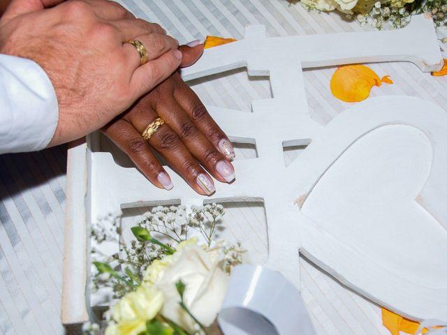 El matrimonio de Marcela y Camilo en Medellín, Antioquia 23