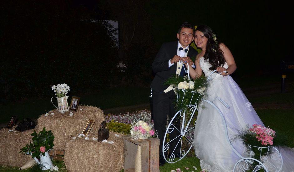 El matrimonio de Harold y Alejandra en Bogotá, Bogotá DC