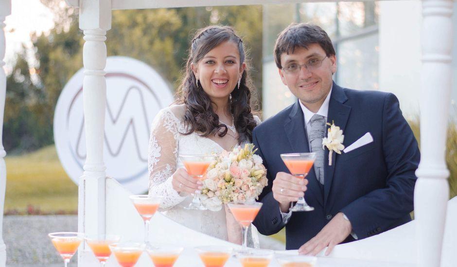 El matrimonio de LuisFe y Diana  en Cota, Cundinamarca