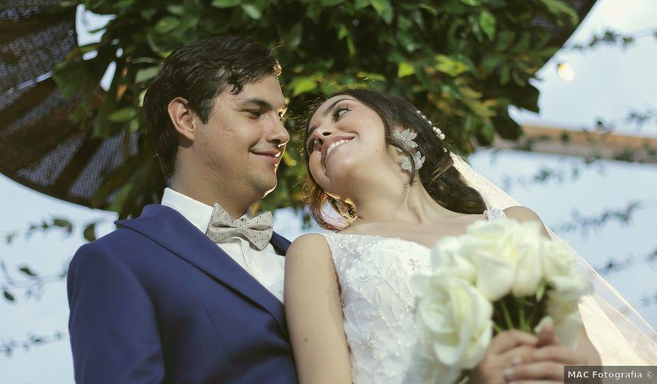 El matrimonio de Julian y Daniela en Ibagué, Tolima