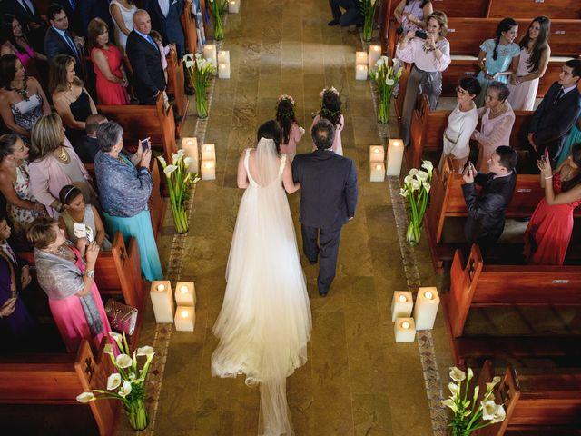 El matrimonio de Julian y Ana María en Medellín, Antioquia 10