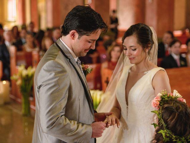 El matrimonio de Julian y Ana María en Medellín, Antioquia 13