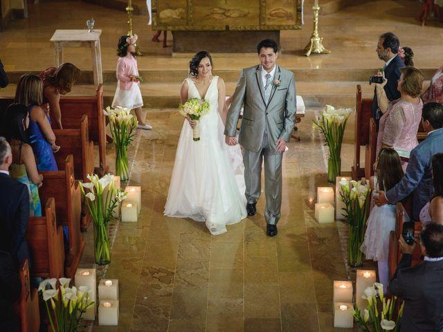 El matrimonio de Julian y Ana María en Medellín, Antioquia 14