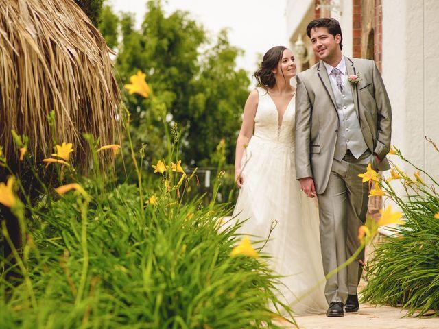 El matrimonio de Julian y Ana María en Medellín, Antioquia 20