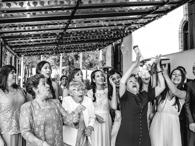 El matrimonio de Julian y Ana María en Medellín, Antioquia 22