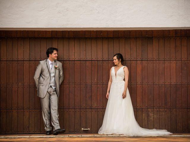 El matrimonio de Julian y Ana María en Medellín, Antioquia 25