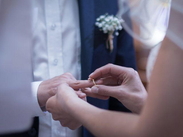 El matrimonio de Carlos y Estefania en Chía, Cundinamarca 22