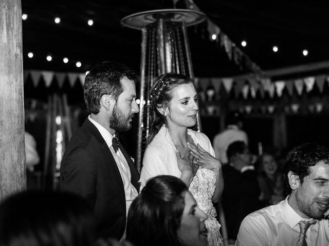 El matrimonio de Carlos y Estefania en Chía, Cundinamarca 58