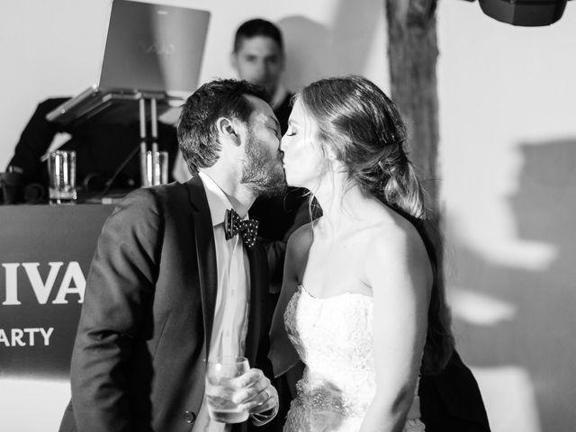 El matrimonio de Carlos y Estefania en Chía, Cundinamarca 64