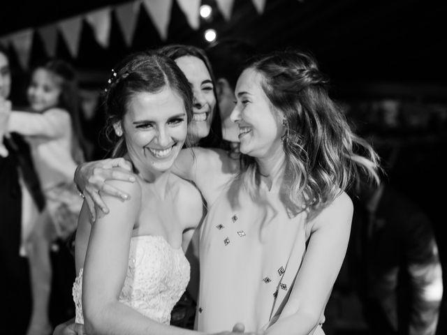 El matrimonio de Carlos y Estefania en Chía, Cundinamarca 69