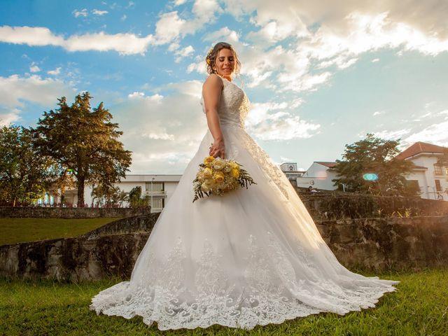 El matrimonio de Diego y Yuli en Popayán, Cauca 3